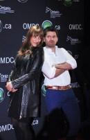 Florence K & Matt Dusk