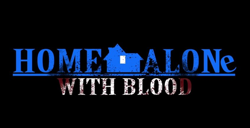 Artist Digitally Adds Blood and Gore To 'Home Alone'