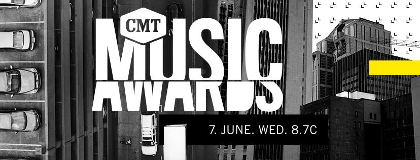 List Of Nominees Announced For 2017 CMT Music Awards