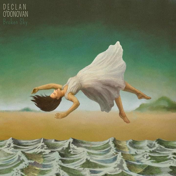DeclanOdonovan_AlbumCover