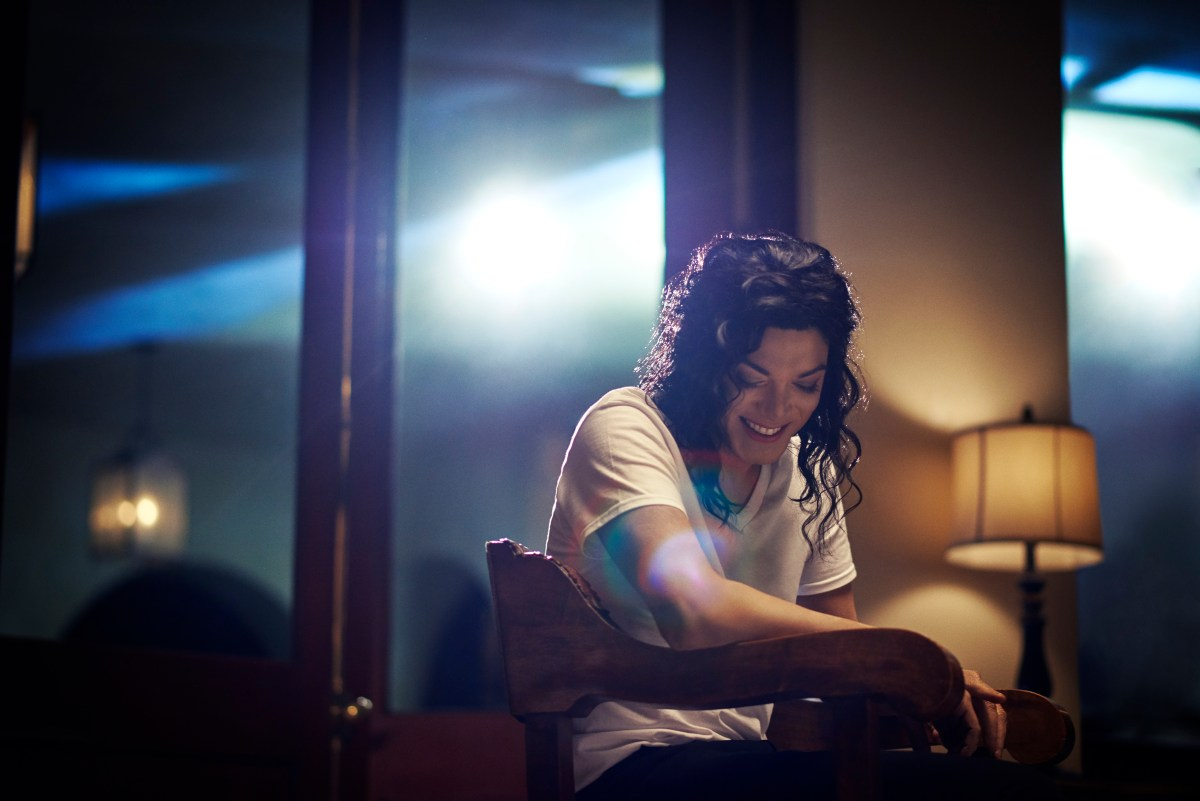 "Scroll: Exclusive Photos From Lifetime's ""Michael Jackson: Searching For Neverland"""