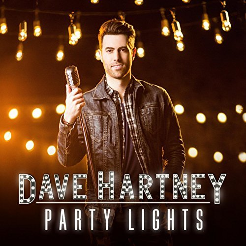 Dave Hartney Party Lights