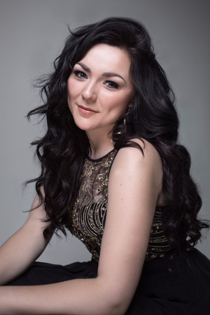 Kendra Kay Bio Pic