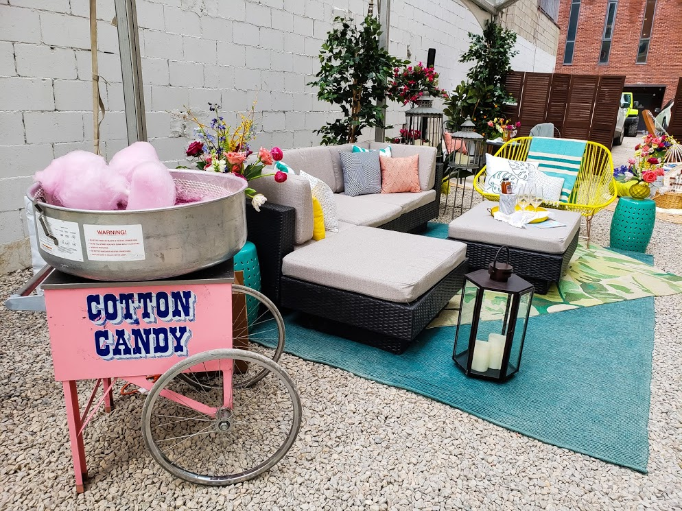 Photos: Wayfair.ca Spring Popup, Toronto-April 23-25 2018