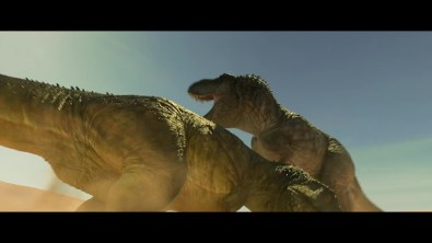 Jurassic Games new 8