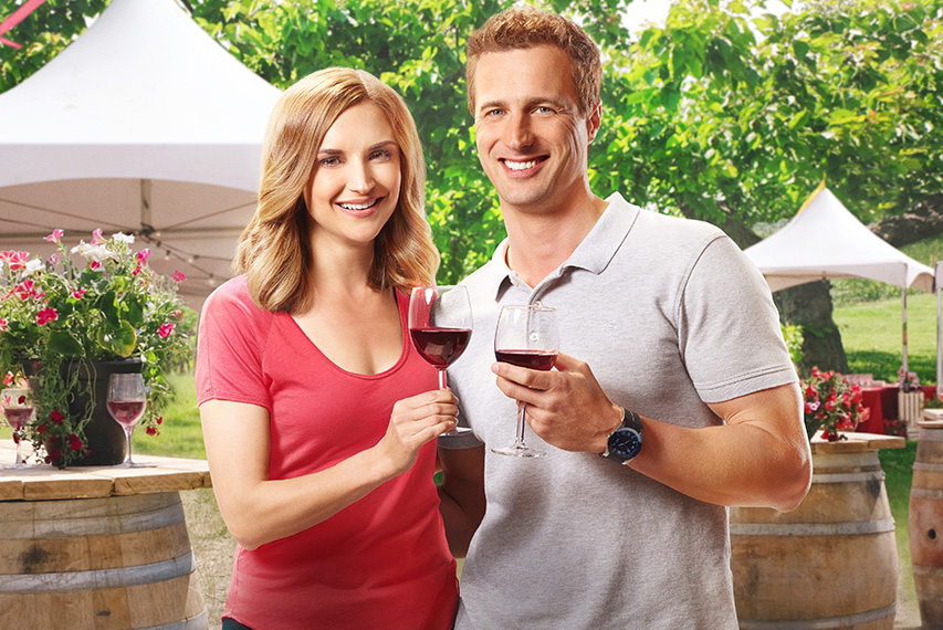 4 Hallmark Movies For Wine Lovers
