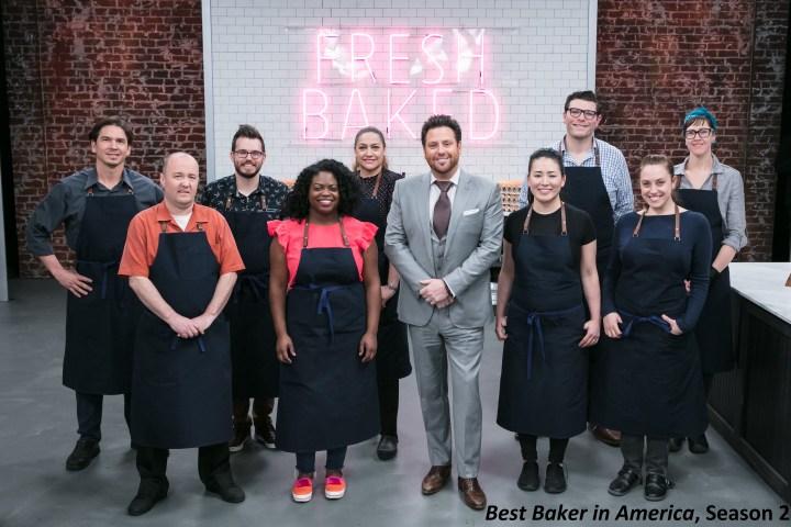 Best Baker In America 2