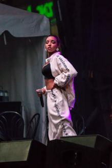 Tinashe NXNE 2018 (2)