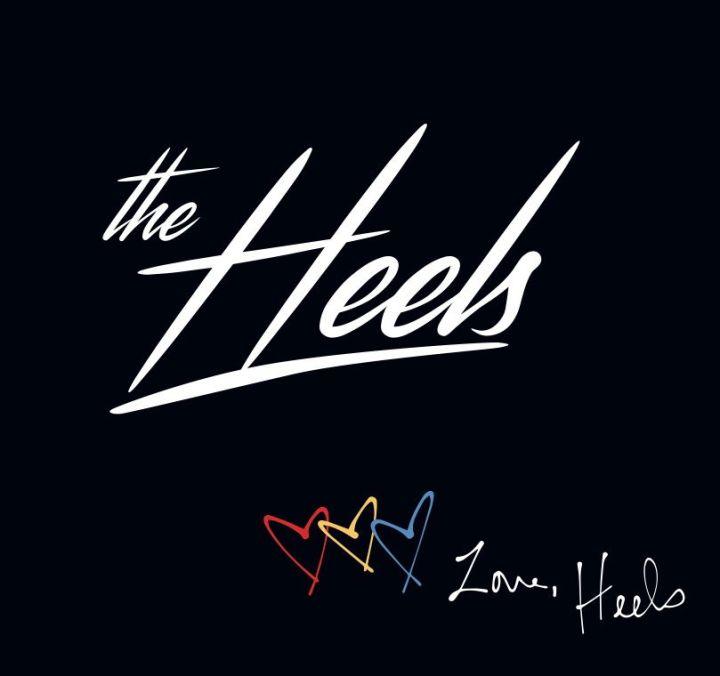 love heels album cover