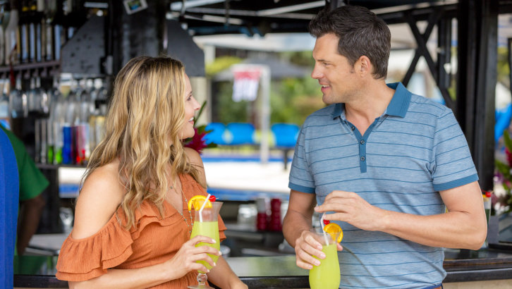 "Preview: ""Pearl In Paradise"" A Hallmark Channel ""Summer Nights"" Original Movie"