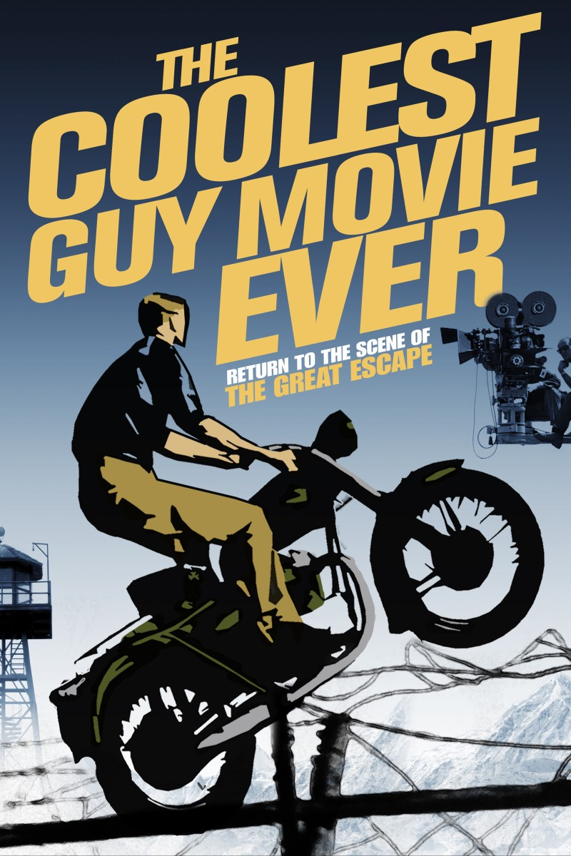 Review: 'The Coolest Guy Movie Ever' (2018)