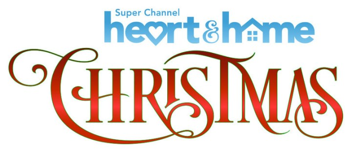 Super Channel-Super Channel Heart - Home Christmas - Canada-s de