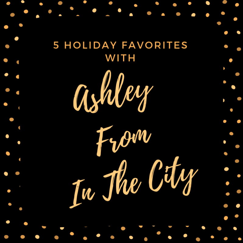 5 Holiday Favorites With(1)