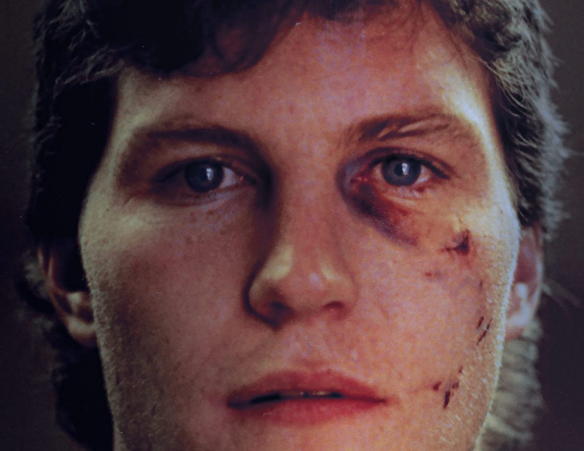 Review: Tough Guy: The Bob Probert Story