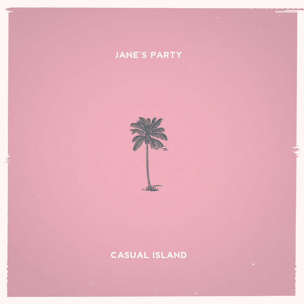 Jane's Party-Casual Island-Album Review