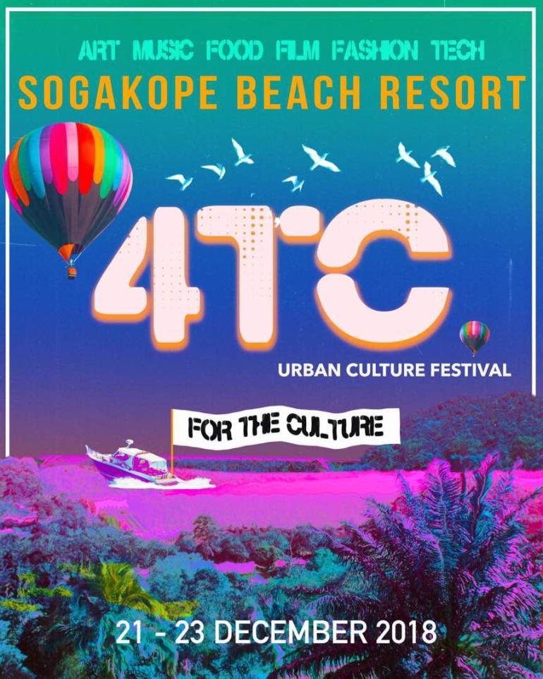 4TC Urban Culture Festival
