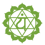 Trabaja con tus chakras: Anahata, cuarto centro energético del corazón
