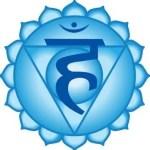 Trabaja con tus chakras: Vishuddha, el quinto centro energético