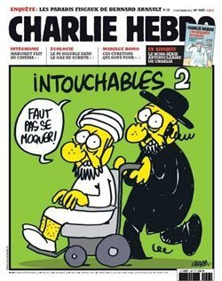 Atheistic France (again) as a proponent of Free Speech. Thank God!