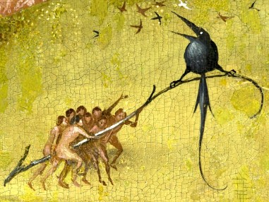 bosch_hieronymus_-_the_garden_of_earthly_delights_central_panel_-_detail-_raven