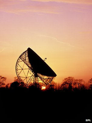 Search for aliens… Privately funded…