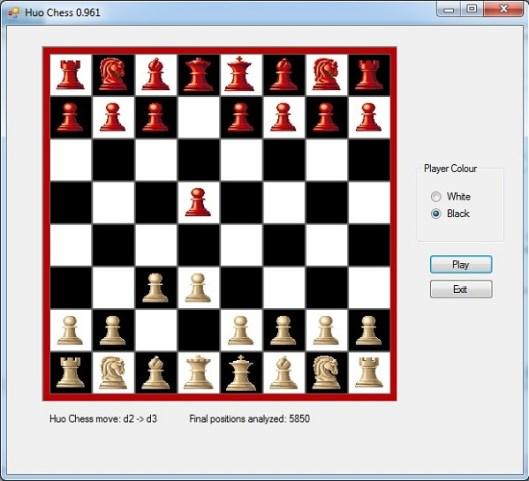 Huo chess 0.961