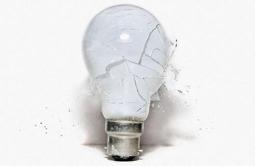 The Light Bulb Conspiracy (or Planned Obsolescence