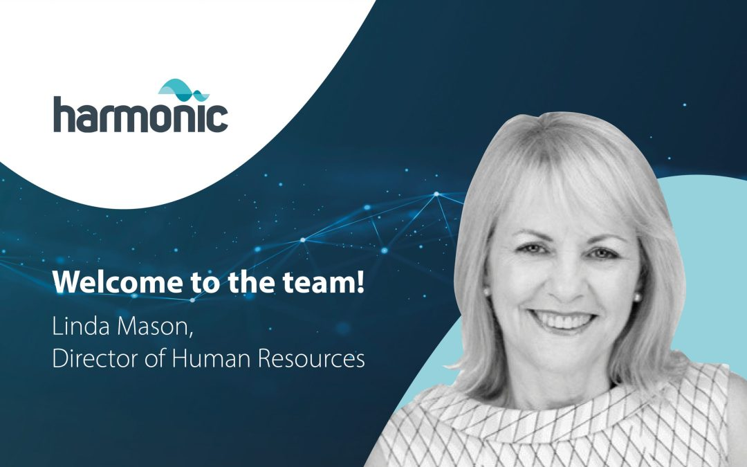 Welcome to new HR Director, Linda Mason