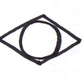 Image of healing symbols received on first contact with NeTeRs.
