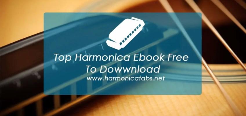 Top Harmonica Ebook Free To Dowwnload