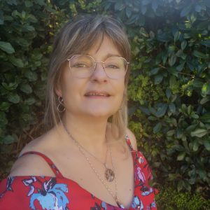 Isabelle Maynard hypnotherapeute