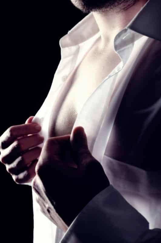 l effet chemise chez l homme