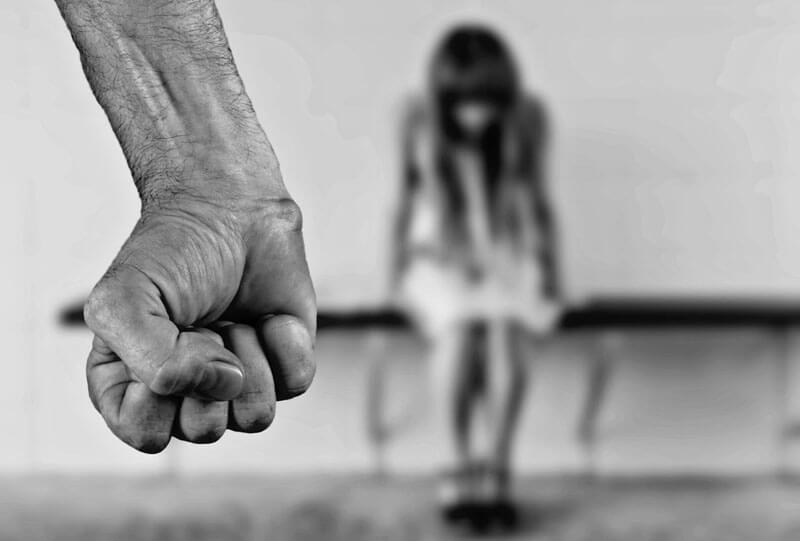 Effet néfaste de l'alcool sur la sexualité - la violence