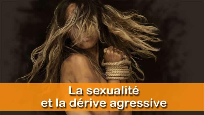 Sexualité et violence, un mariage compliqué