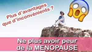 La ménopause n'est pas une fin mais une renaissance !