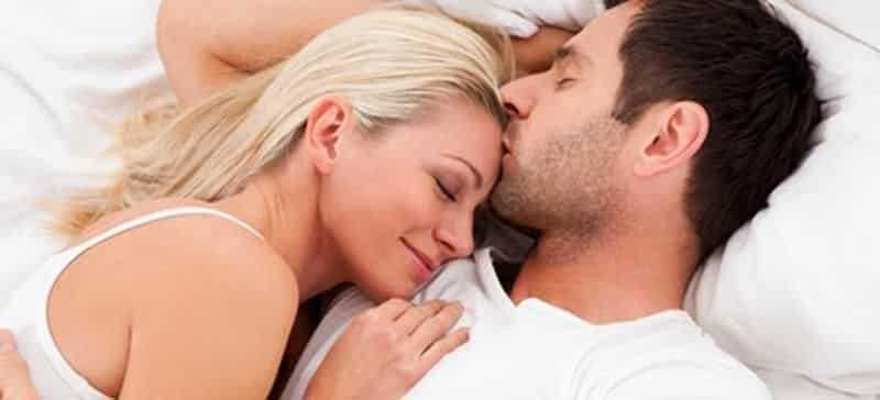 dormir seul ou en couple