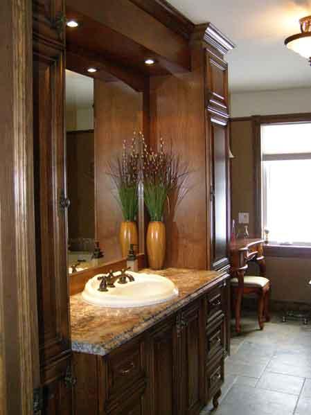 Ralisations cuisines et salles de bain