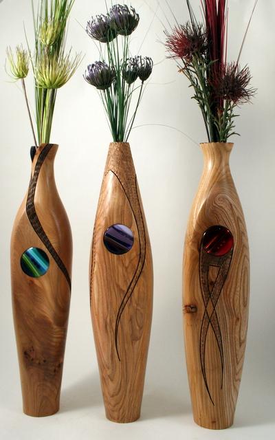 Sleeper vases