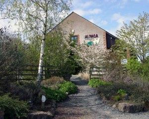 The Alpaca Centre