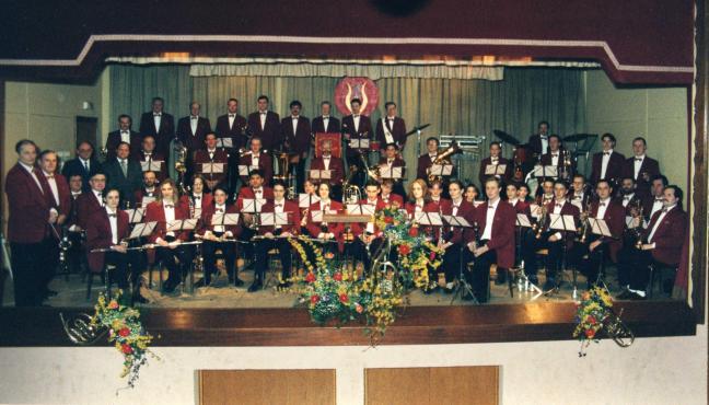 La M.M.S. le 22 mars 1997