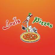 Louis Pizza Soufflenheim