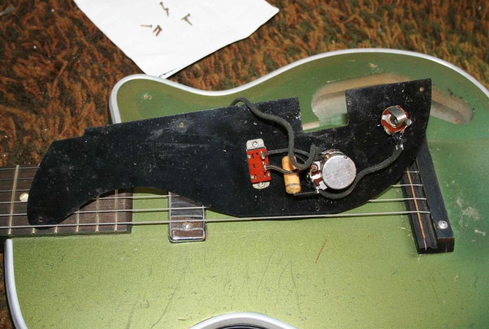 medium resolution of  harmony h42 newport wiring on harmony guitars harmony insurance harmony h78