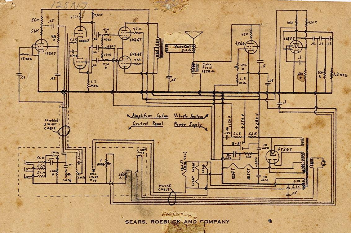 3 pickup wiring diagram 2 gang way switch harmony guitars database