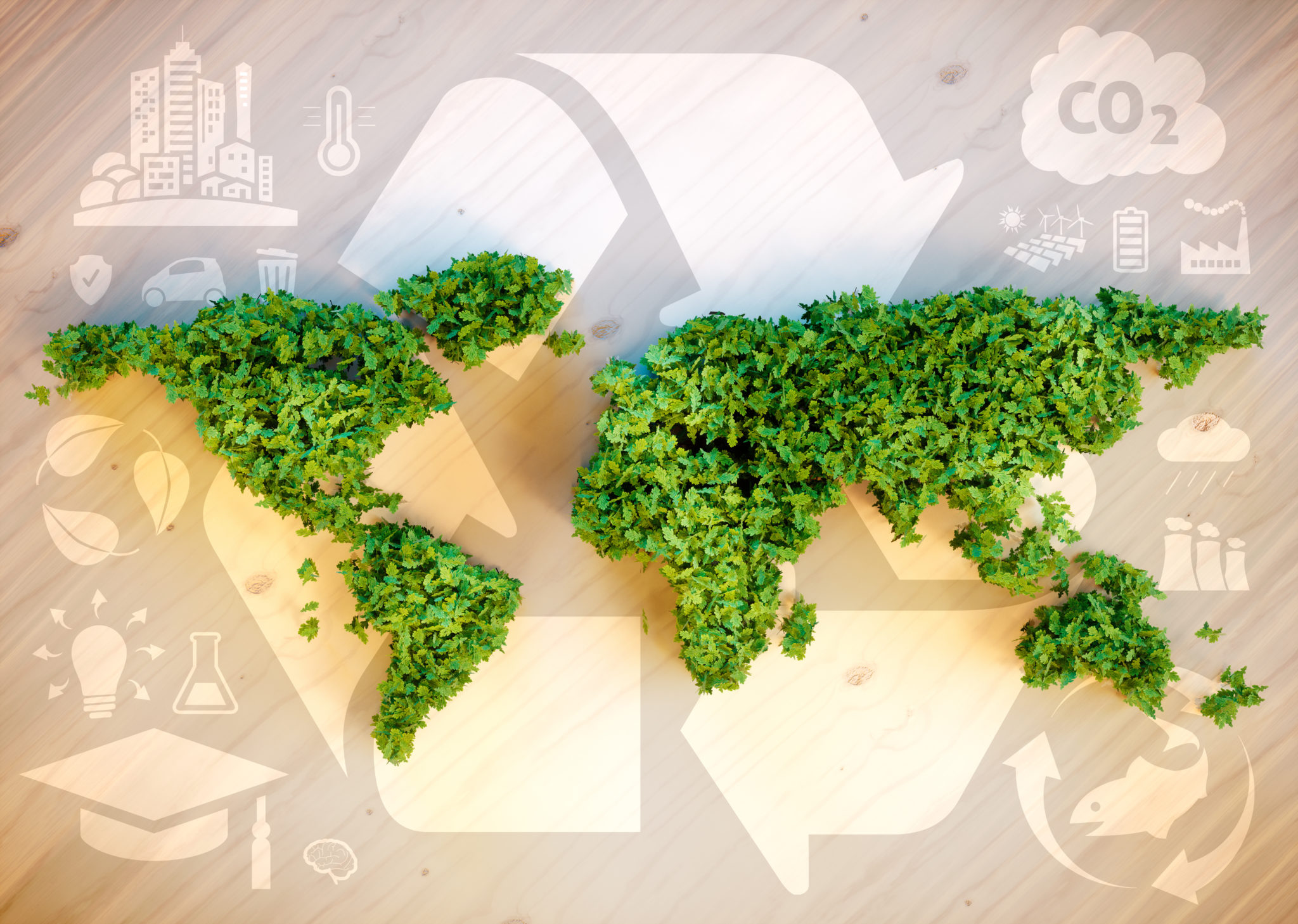 How Recycling Saves Energy