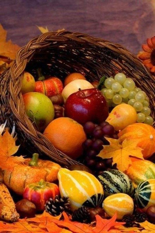Fall Harvest Wallpaper Fruits Et Legumes D Automne Page 3