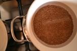 Mujaddara - Small Brown Lentils (DSC_1081)