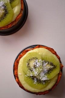 Lemon Coconut Curd & Kiwi Tartlettes (DSC_0929)