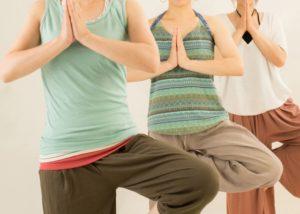 昭島 ヨガ Harmony Aroma & Yoga