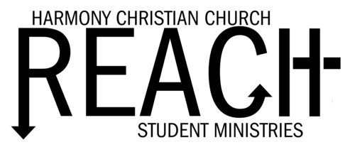 reach-logo student ministry