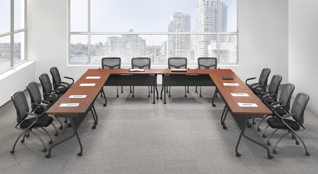 Training Tables  Harmony Collection